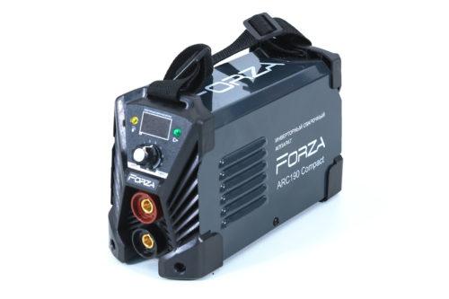 Сварочный аппарат Forza ARC-190 Compact