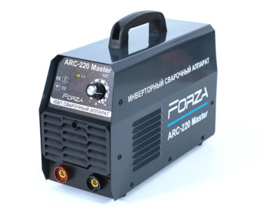 Сварочный аппарат FORZA ARC-220 Master