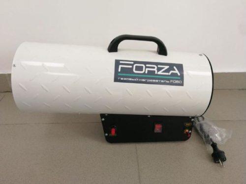 Воздухонагреватель газовый FG-15