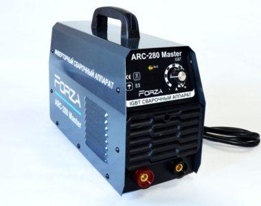 Сварочный аппарат FORZA ARC-280 Master
