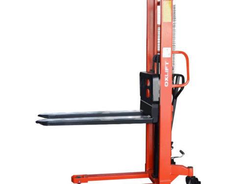 Штабелер ручной гидравлический Stax 1.0Т 2.0М WMS 1000-2000