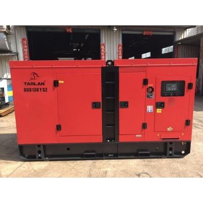 Дизельный генератор DGU 138YS2 (100 кВт)