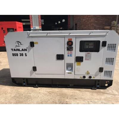 Дизельный генератор DGU 30S (22 кВт)
