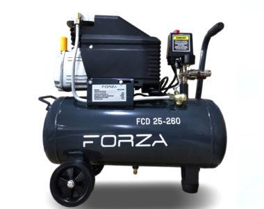 Компрессов Forza FCD 25\260